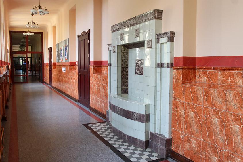 Щецинский университет