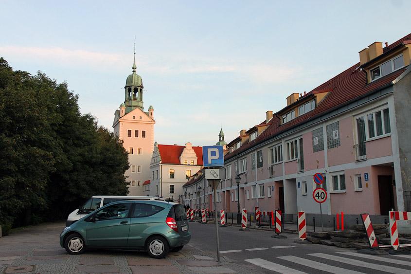 Щецин (Szczecin)
