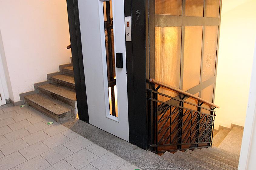 Масарикова общежитие, Masarykova kolej