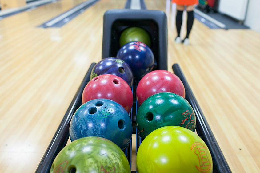 Bowling Dejvice