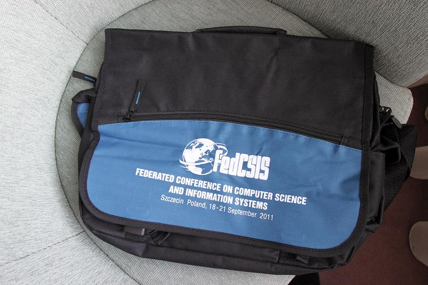 FedCSIS 2011