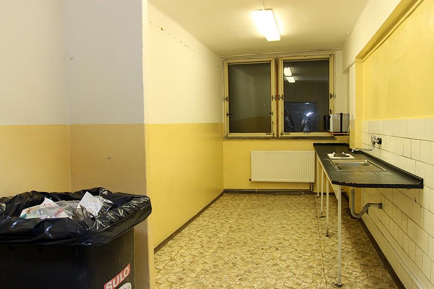 11 блок общежитий Страхов, 11 blok koleje Strahov